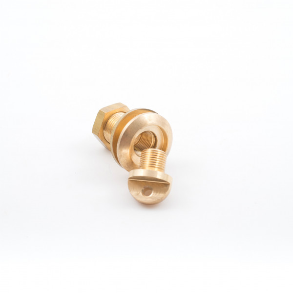 "Drain Plugs Brass, Removable Plug, 1/2""BSP"