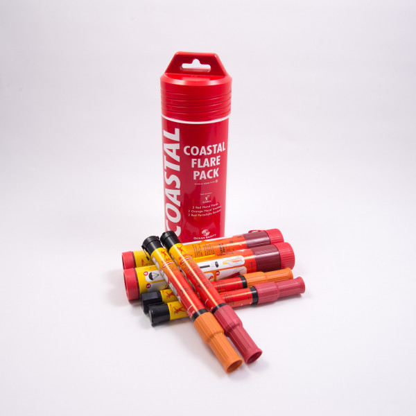 Ikaros Coastal Flare Pack
