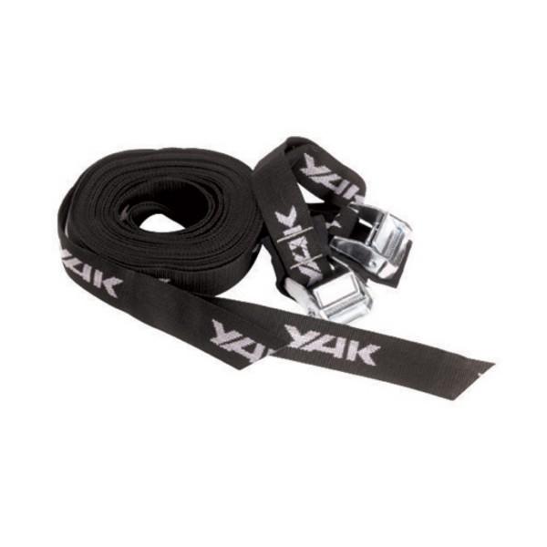 Yak Roof Rack Straps