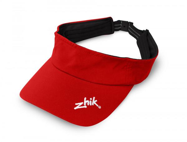 Zhik Tech Structured Visor Red