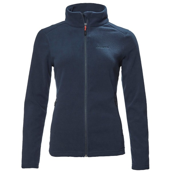 Musto Womens Corsica 100gm Fleece Navy II