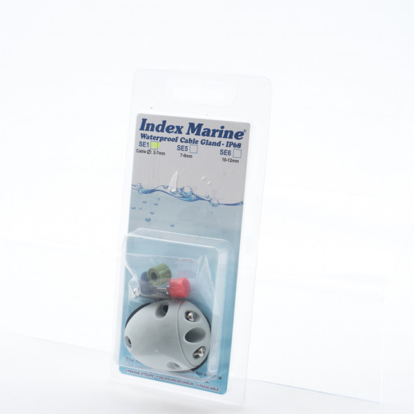 Index Marine SE1 Cable Gland