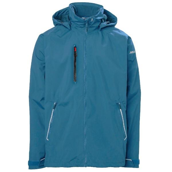 Musto Corsica Jacket 2.0 Cove Blue
