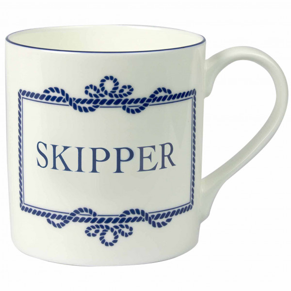 Mug Skipper