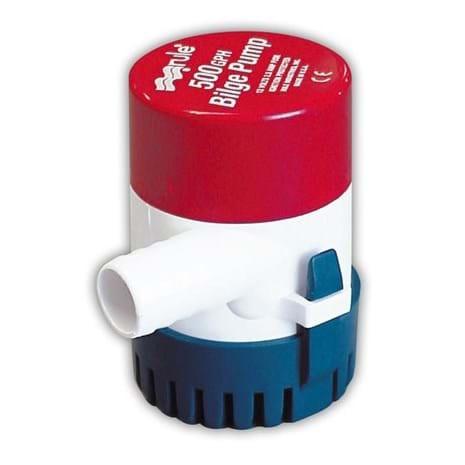 Rule 500GPH 12v Bilge Pump