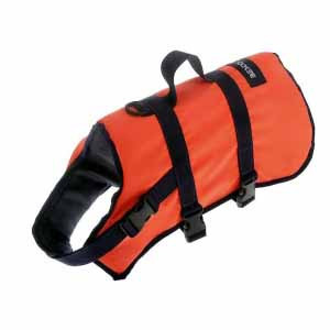 Besto Dog Lifejacket 15-40 kg
