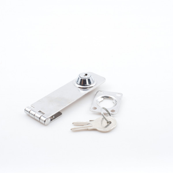 Locking Hasp 30 x 105mm
