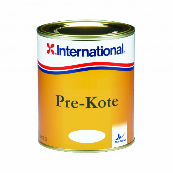 International Pre-Kote Undercoat