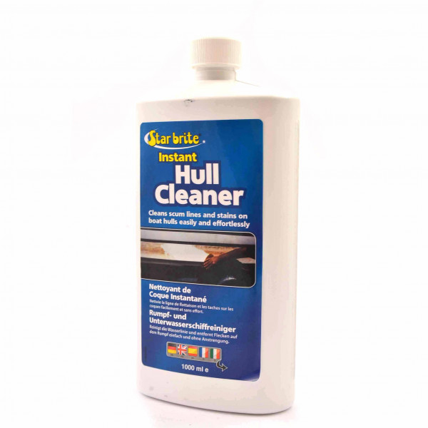Instant Hull Cleaner 1ltr
