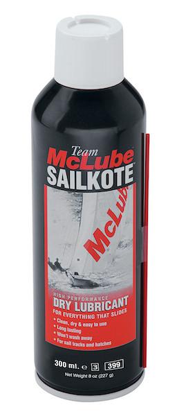 McLube Sailkote Lubricant 300ml