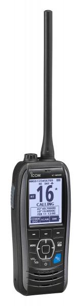 Icom M93D Handheld DSC VHF Radio