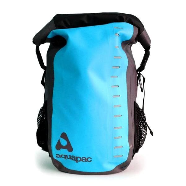 Aquapac Waterproof Toccoa Daysack 28L - Cool Blue - 792