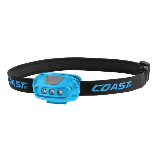 Blue Coast FL14 LED Head Torch