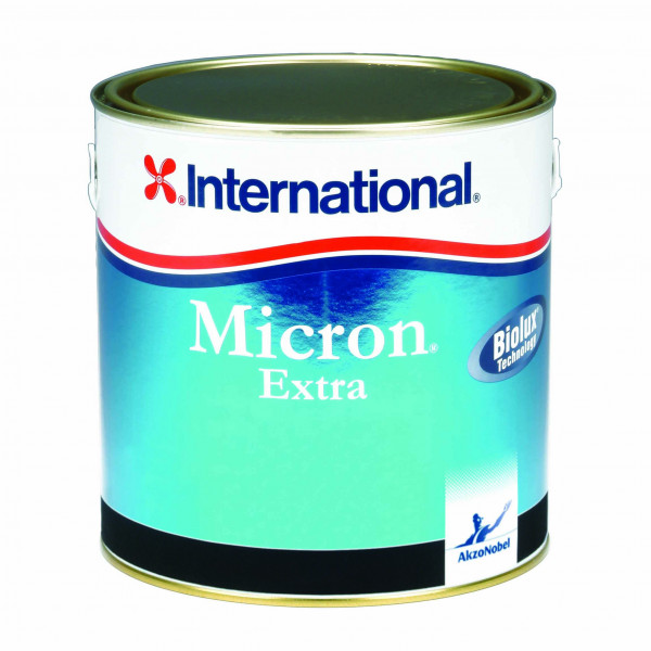 International Micron Extra 2 Antifouling | Self-Eroding Antifouling ...