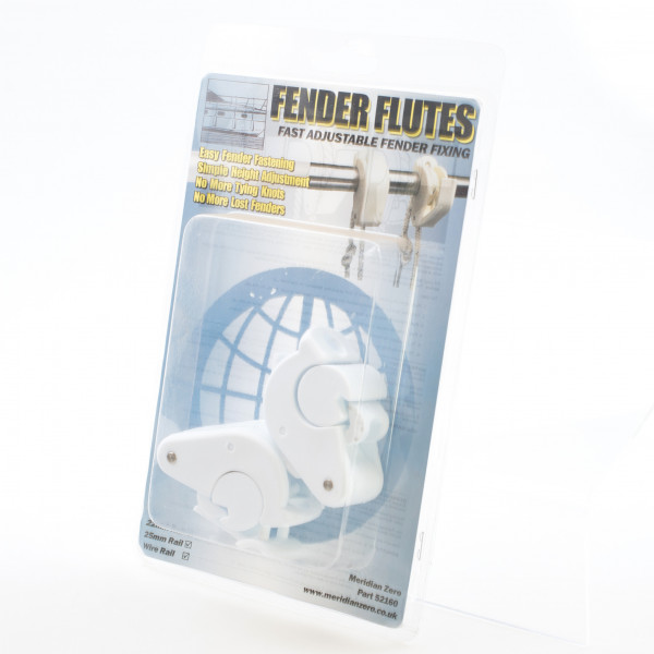 Fender Flutes Pair