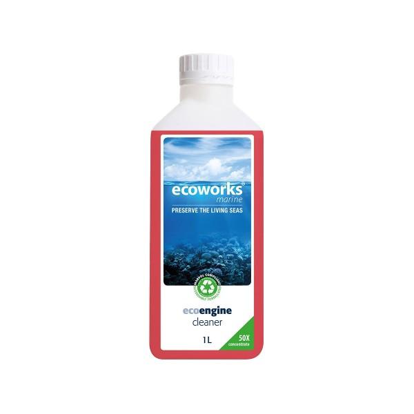 Ecoworks Eco Engine Cleaner 1Ltr