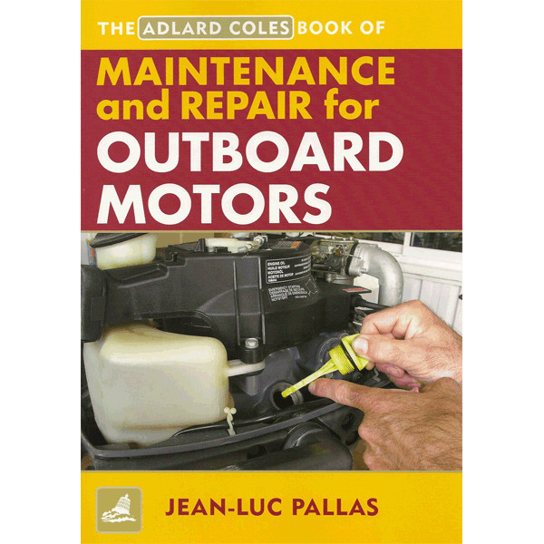 Maintenance & Repair for Outboard Motors