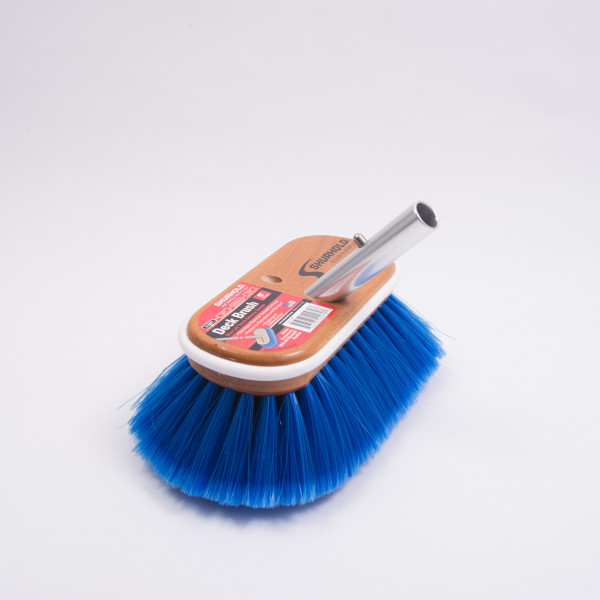 "Brush Blue Extra Soft 6"" Shurhold"