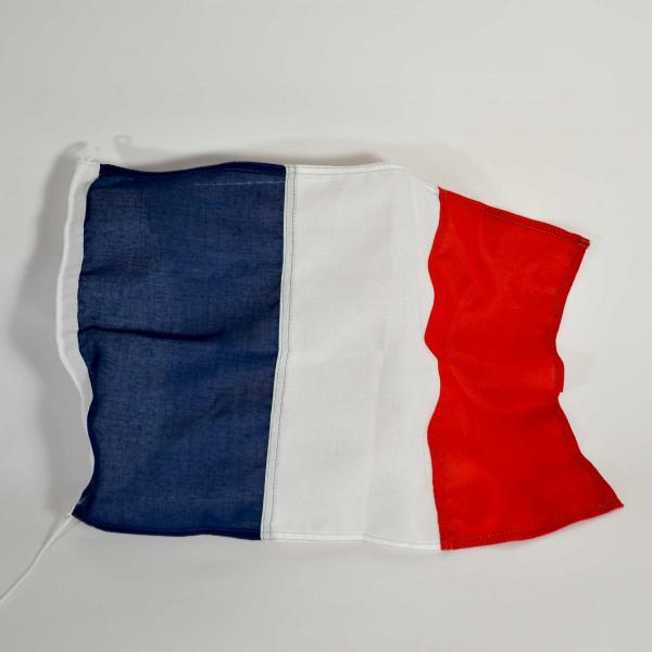 France Courtesy Flag 30 x 45cm