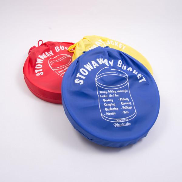 Stowaway Bucket
