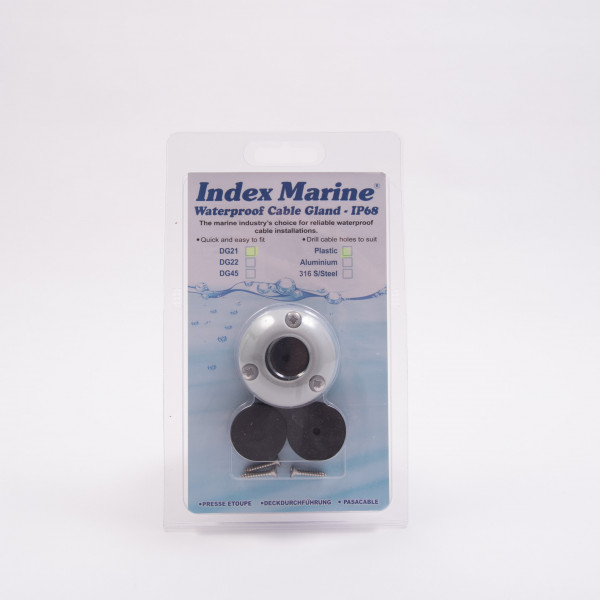 Index Marine DG21P Cable Gland