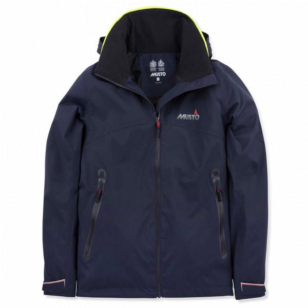 Musto BR1 Inshore Jacket True Navy 2018 SMJK056