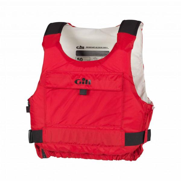 Gill Team Buoyancy Aid - Side Zip