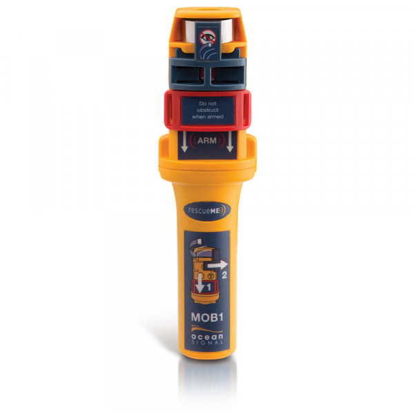 Ocean Signal RescueME MOB1 AIS MOB Device