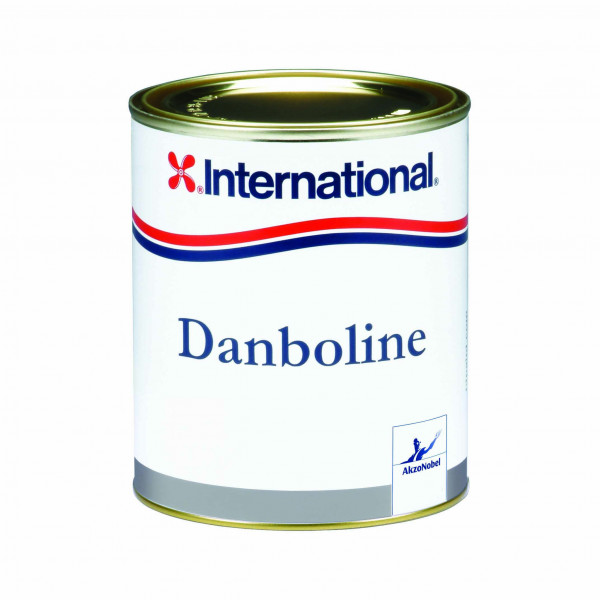 International Danboline Bilge and Locker Paint