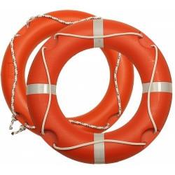 """Lifebuoy Round 30"""""""" Orange"""