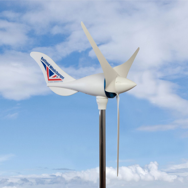 Rutland 1200 Wind Generator 24V inc. Controller