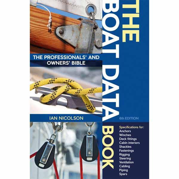 Boat Data Book