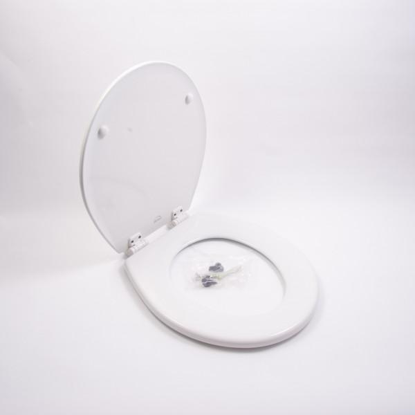 Toilet Seat & Lid Regular Bowl