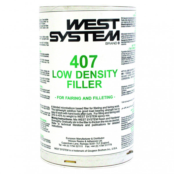 West System 407S 0.15kg