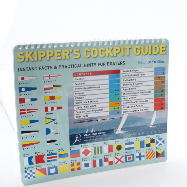 Skippers Cockpit Guide