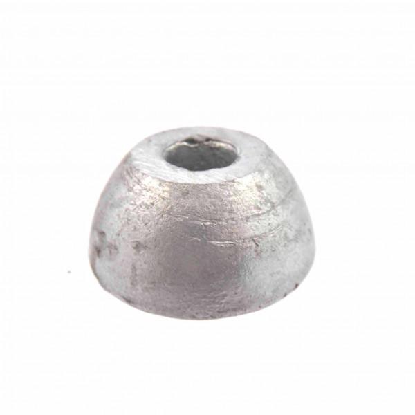 Anode Zinc Round 70mm 0.5kg