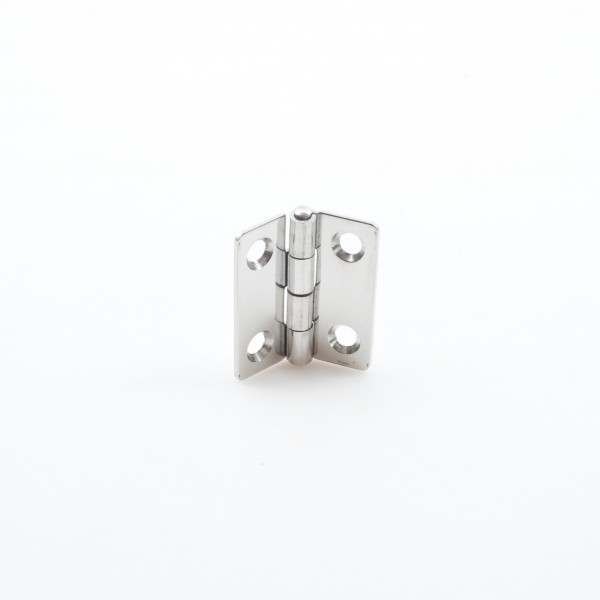 Butt Hinge 38x33mm