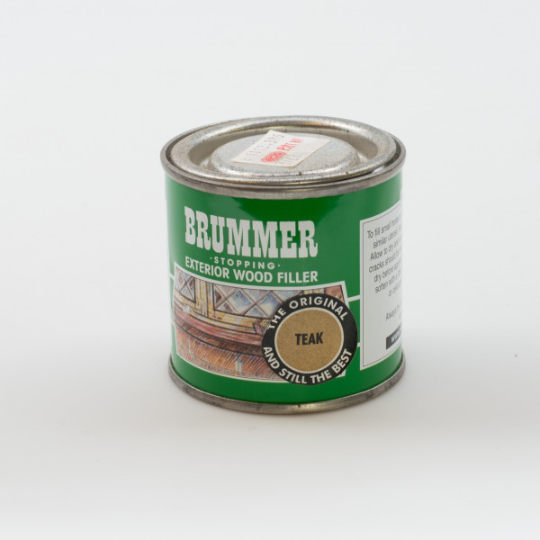 Brummer Teak 225g