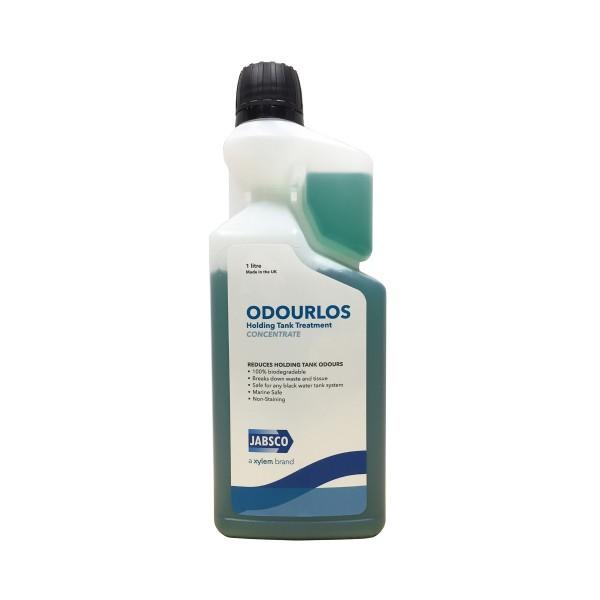 Odourlos Holding Tank Treatment 1Ltr