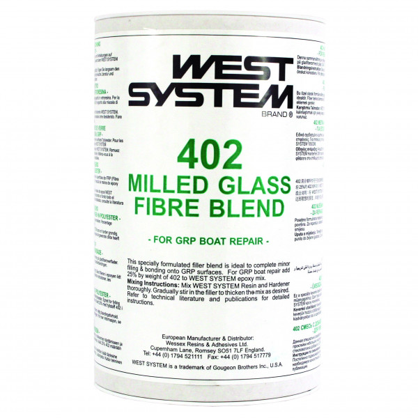 West System 402S 0.15kg