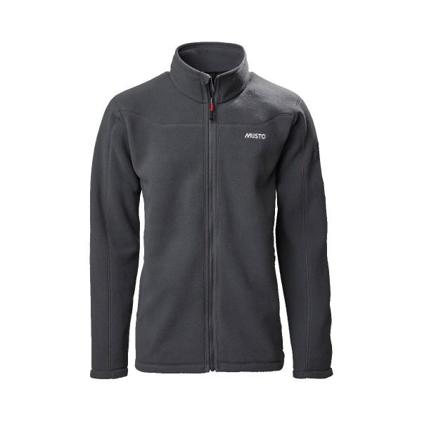 Musto Corsica 200gm Fleece Grey