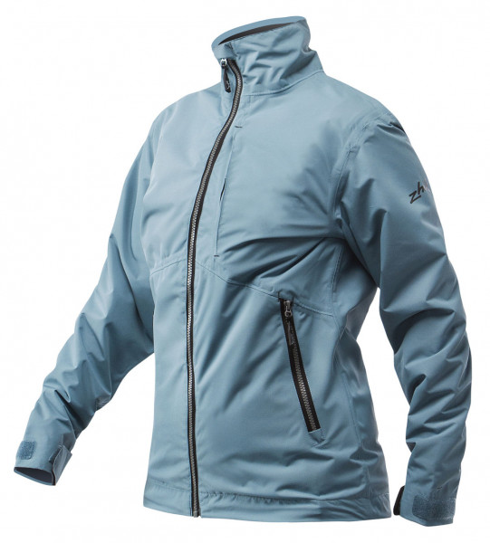 Zhik Z-Cru Womens Jacket Dew Side