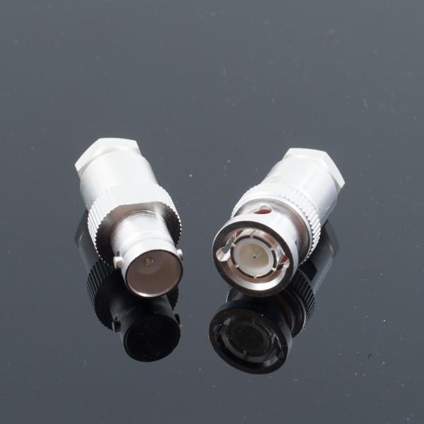 VHF BNC Plug and Socket