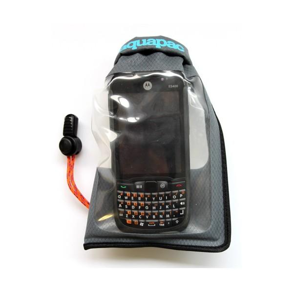 Aquapac Small Stormproof Phone Case Galaxy S2, S3 & Note Grey - 045