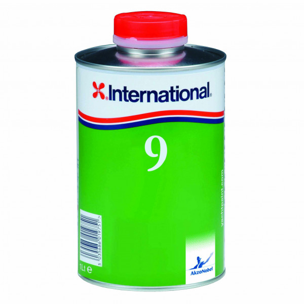 International Thinners No.9 1L