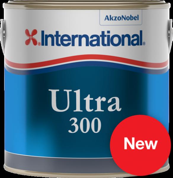 International Ultra 300 Antifouling 2.5L