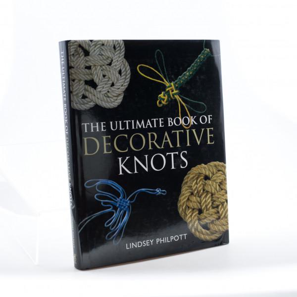 Ultimate Book of Decorative Knots