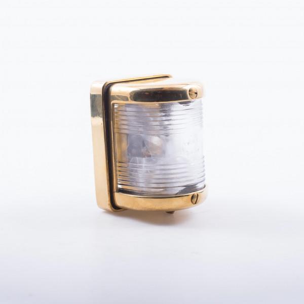 Davey and Co. Navigation Light Brass