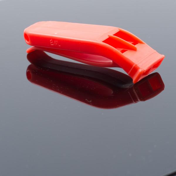 Whistle Orange MCA