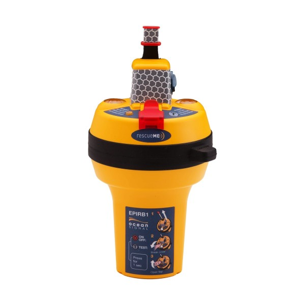 Ocean Signal RescueME EPIRB1 406MHz CAT2 EPIRB with GPS